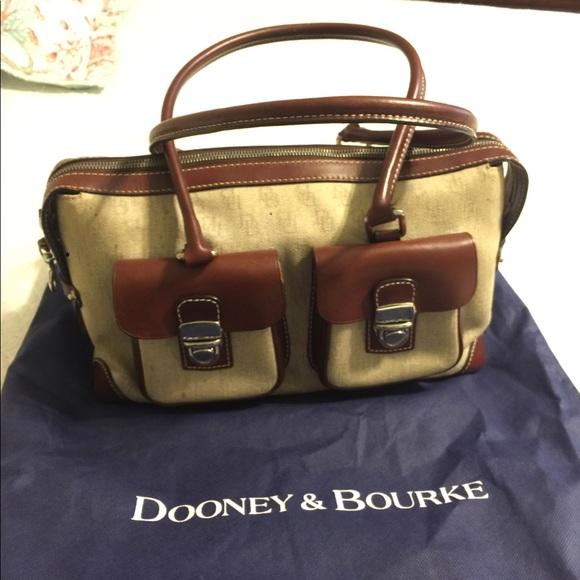 Dooney & Bourke Handbags - Handbag